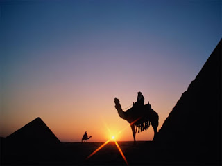 Sejarah Islam Semenjak Zaman Nabi Muhammad SAW