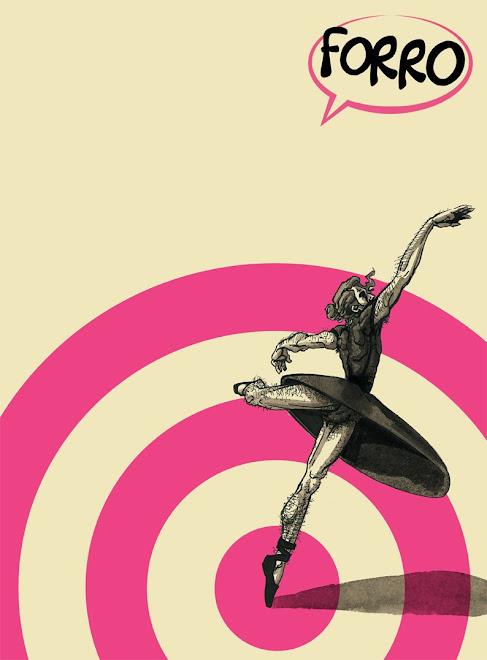 Revista Forro Nº 5 http://www.revistaforro.com.ar/