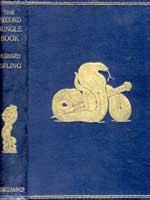 Second Jungle Book 1895