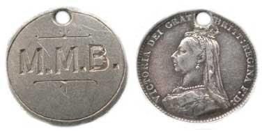love token 1887