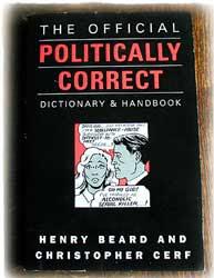 Politically Correct 1992
