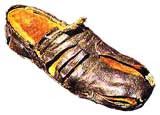 Duck's Bill shoe 16th century