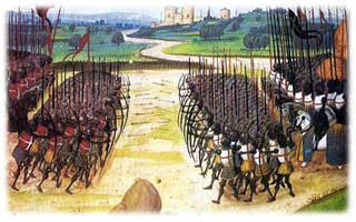 Battle of Agincourt (1413)