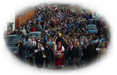 Hallton Parade