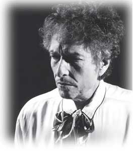 Bob Dylan 2009