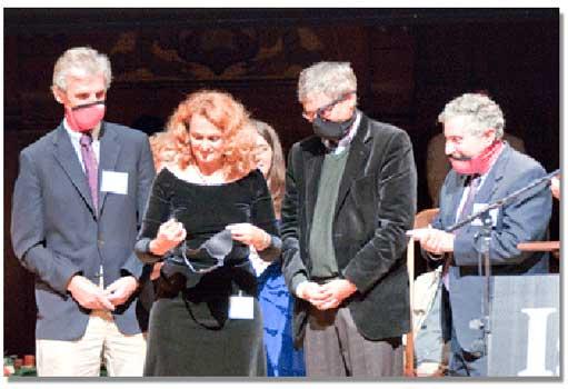 2009 Public Health Ig Nobel Prize