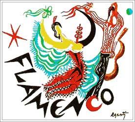 Flamenco por Rafael Alberti