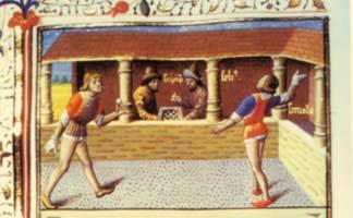 manuscript c. 1450