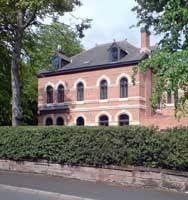 Perera's house