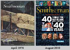 Smithsonian 1970-2010