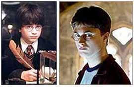 Harry 2001-2011