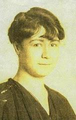 Mary Kahil