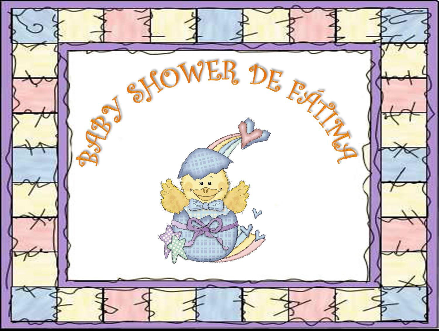 Baby Shower imagenes