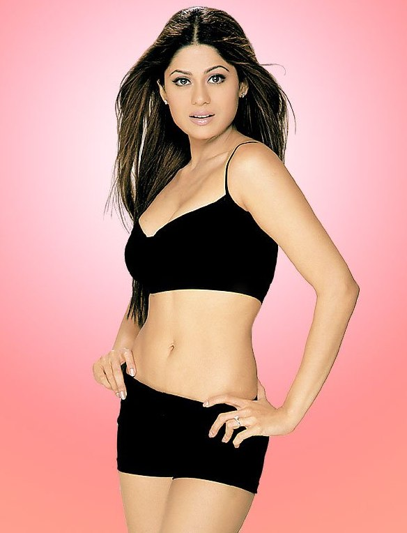from Malaki shamita shetty hot pics
