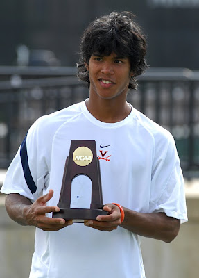 Somdev Devvarman ,tennis player