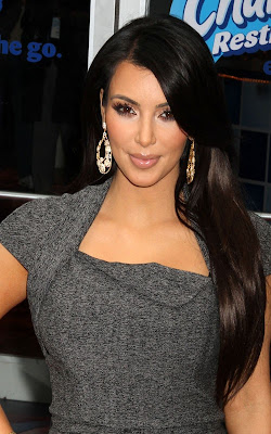 Kim Kardashian, Entertainment