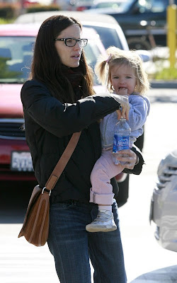 Jennifer Garner,Seraphina,Entertainment