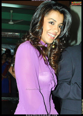 Mugdha Godse, Entertainment