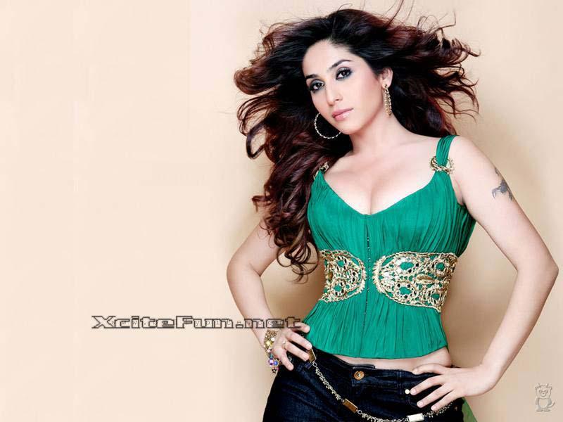 Neha bhasin, singer