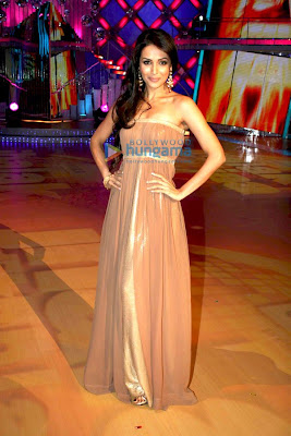 Malaika Arora Khan on the sets of 'Jhalak Dikhlaja'