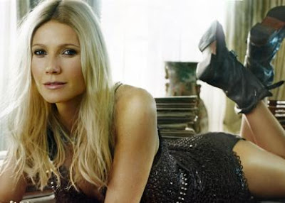 Gwyneth Paltrow, Actress