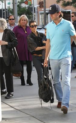 Kourtney Kardashian ,Celebrity Gossip