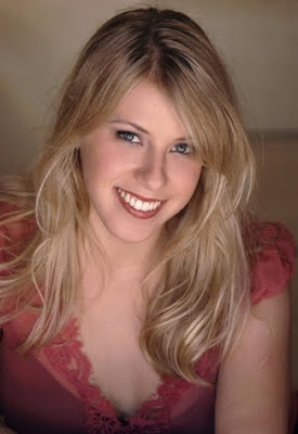 Jodie Sweetin, American  actress