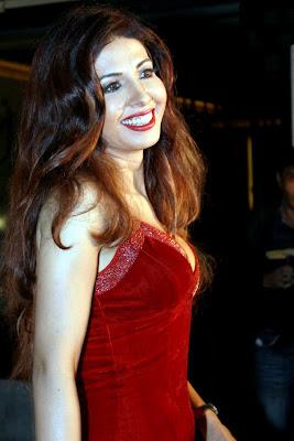 Sheena Nair, Actress