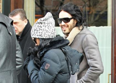 Katy Perry, Russell Brand, Celebrity Gossip