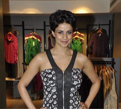 Gul Panag, indian actress, model