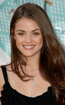 Lucy Hale, Entertainment