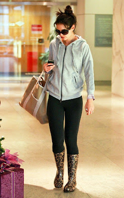 Katie Holmes, Celebrity Gossip