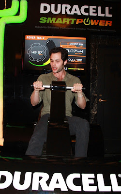 Penn Badgley, Entertainment