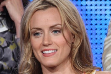 Taylor Schilling, American actress