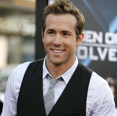 Ryan Reynolds, Canadian television, film actor