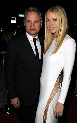 Gwyneth Paltrow, American actress