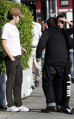 Mila Kunis, Justin Long, Jonah Hill, Anna Faris, Sam Rockwell, Entertainment