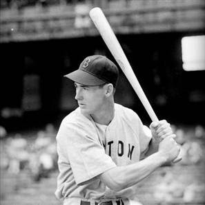 Ted Williams, Entertainment