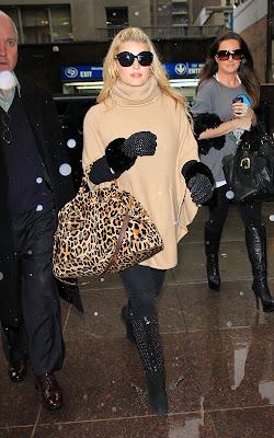 Jessica Simpson, Celebrity Gossip
