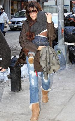 Sandra Bullock, Celebrity Gossip