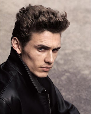 James Franco, Entertainment