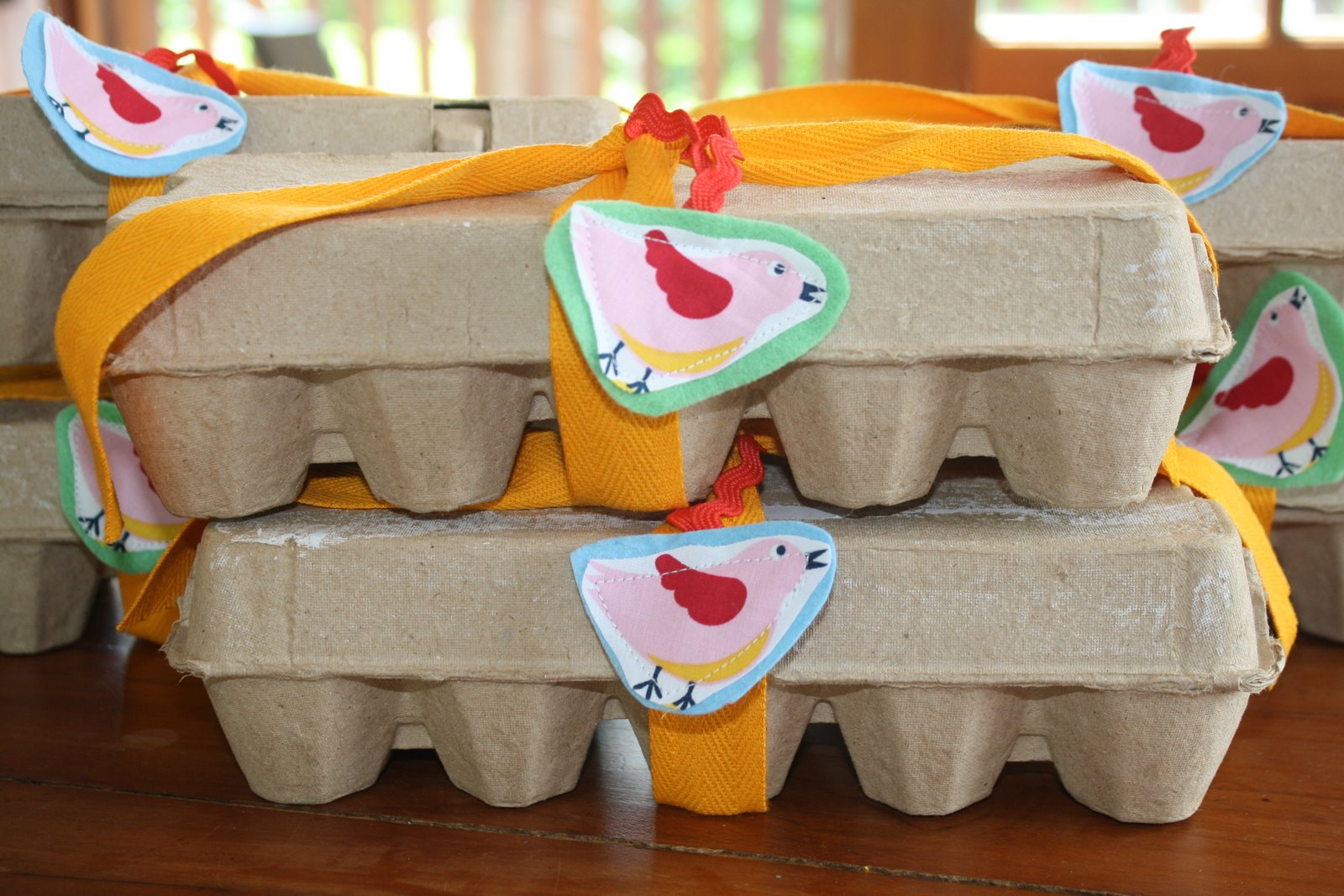 A handmade gift im a big fan of reusing and making simple treats and i had this idea for easter gifts for family this year take an egg carton make some chocolates and negle Image collections