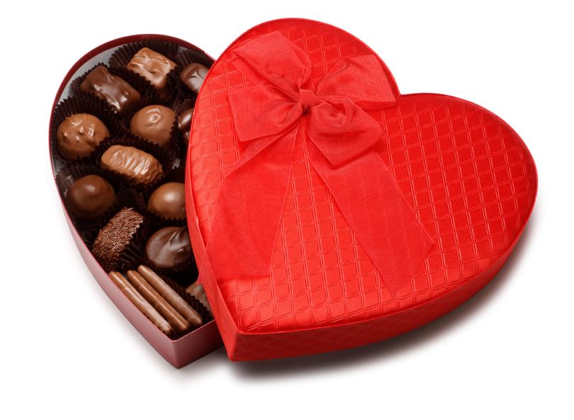 Valentine Chocolates Online