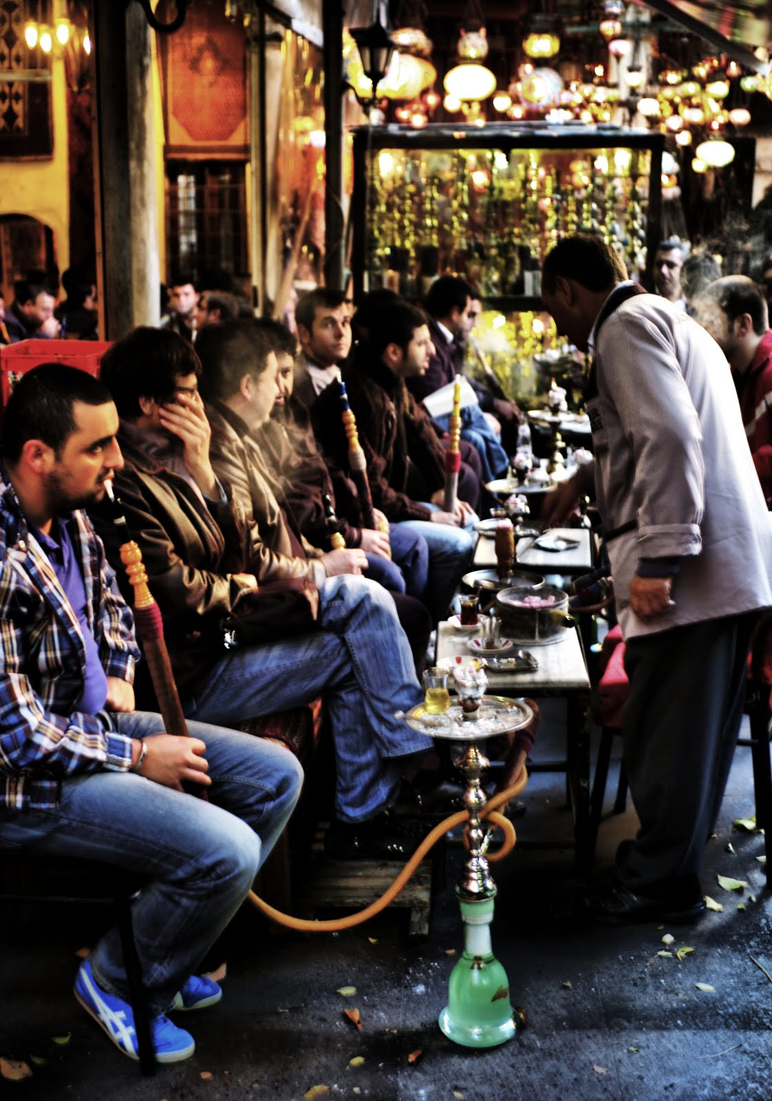 TURQUIE : Economie, politique, diplomatie... L1000112