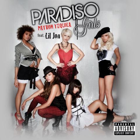 paradiso girls aria. paradiso girls aria. from the