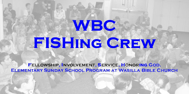 WBC FISHing Crew