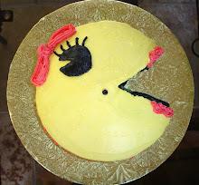 Cupcake Factory Game