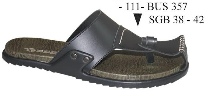 Sandal Cowok Model 111B