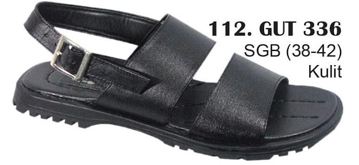Sandal Cowok Model 112