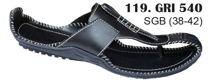 Sandal Cowok Model 119